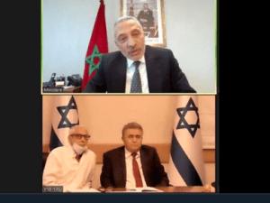 Maroko-Israel Bahas Kerjasama Industri