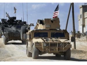 Irak Tuntut Kejahatan Besar AS yang Gunakan Bom Uranium