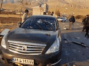 Analis: Waspada Skenario Israel Bunuh Ilmuwan Timur Tengah