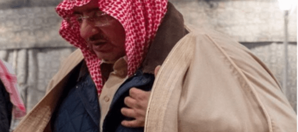 Guardian: Penahanan Berkelanjutan Mantan Putra Mahkota Saudi Ancam Keamanan Barat