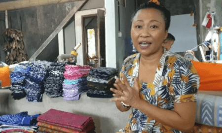 """Surat Terbuka Niluh Djelantik """"Damprat"""" Gubernur Bali"""