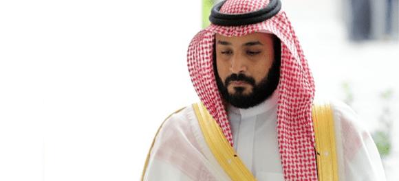 Warbler Saudi: Tahanan Elit Saudi Dipindah ke RS Karena Penyakit Misterius