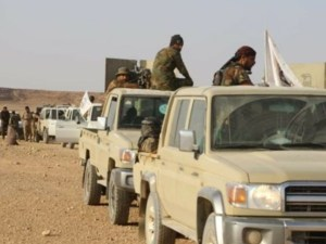 Pakar: Pemerintah Irak Akan Bubarkan Hashd Al-Shaabi