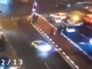 Perwira Mossad Dibunuh di Tel Aviv, Apakah Ini Balasan Iran?