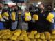 Polisi Tangkap Jaringan Narkoba Internasioanl di Petamburan, 201 Kg Sabu Disita