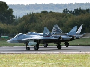 Pakar Israel: UEA Dapat Beli Su-57 Rusia Sebagai Ganti F-35 AS