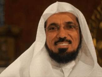Putra Shaikh Al-Awdah: Saudi Bunuh Ayahku Secara Perlahan