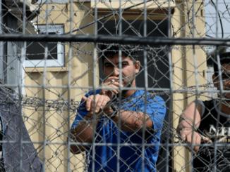 140 Tahanan Palestina Terjangkit Covid-19 di Penjara Israel