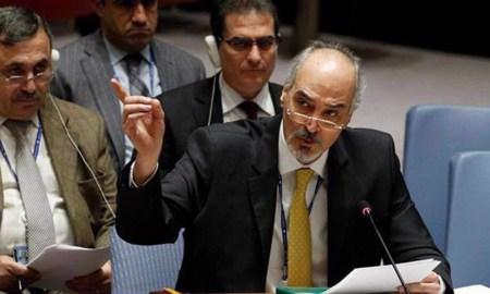 Utusan Suriah di PBB: Kami Akan Rebut Kembali Golan dari Israel