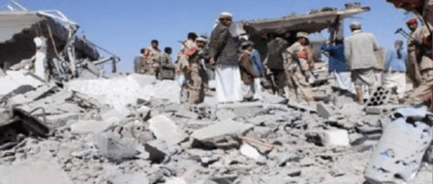 Kantor HAM: Komunitas Internasional Harus Tuntut Kebrutalan Saudi di Yaman
