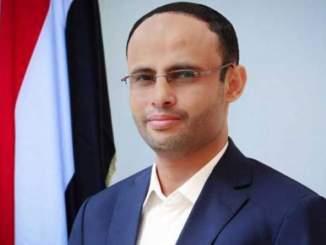 Presiden Mashat ke Utusan PBB: Kami Dukung Semua Upaya Lindungi Rakyat Yaman