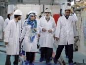 Legislator: UU Kontra-Sanksi Kesempatan Bagus Kembangkan Industri Nuklir Iran