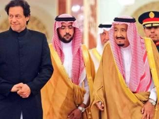 Jadi Juru Selamat, China Bantu Pakistan Bayar Utang ke Saudi