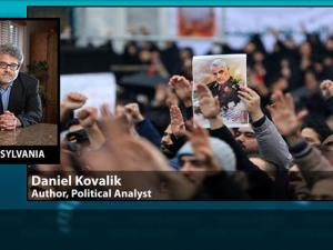 Pembunuhan Soleimani-Fakhrizadeh Provokasi Barat Seret Iran dalam Perang