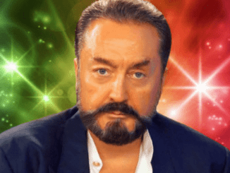 Pengadilan Turki Vonis Penjara Adnan Oktar alias Harun Yahya 1000 Tahun
