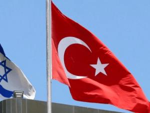Ini Syarat Israel ke Turki untuk Pulihkan Hubungan