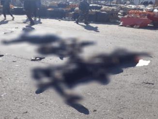ISIS Kembali Beraksi, 2 Bom Bunuh Diri Guncang Baghdad