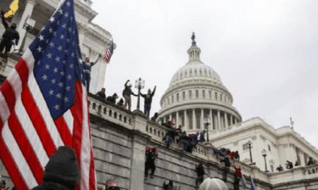 Partai Republik: Trump adalah Pemimpin Faksi Teroris