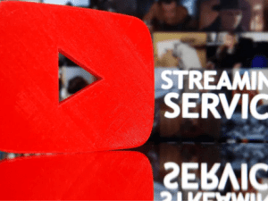 YouTube Tangguhkan Channel Trump Karena Penghasutan