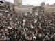 Demo Serempak di Yaman Protes Kejahatan AS
