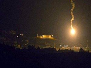 Video: Israel Kembali Bombardir Suriah Ditengah Kehebohan Demo di AS