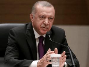 Erdogan: Kerusuhan di Capitol Hill Aib Bagi Demokrasi