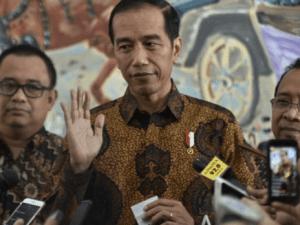 Live Presiden Jokowi Akan Divaksin Covid-19 Hari Ini
