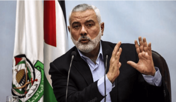 Hamas dan Faksi-faksi Palestina Kompak Hadapi Zionis