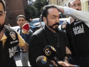 Dekat dengan Erdogan, Harun Yahya Pemimpin Sekte Seks Apokaliptik Dihukum Penjara 1.075 Tahun