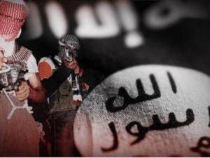 Houthi: AS, Teroris ISIS dan Al-Qaeda Bersatu Perangi Yaman