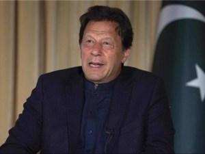 Imran Khan: Tidak Ada Satupun di Dunia yang Percaya Mike Pompeo