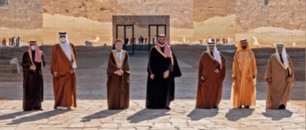 Inilah Motif Gelap Arab Saudi Damai dengan Qatar