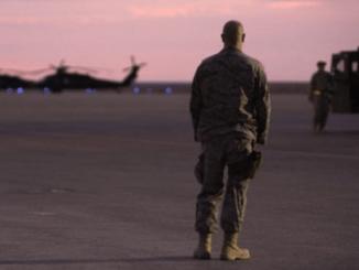 Pakar: Kehadiran AS di Irak Akan Suburkan Aksi Terorisme