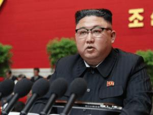 Kim Jong-Un: AS Musuh Besar Korut Siapapun Presidennya