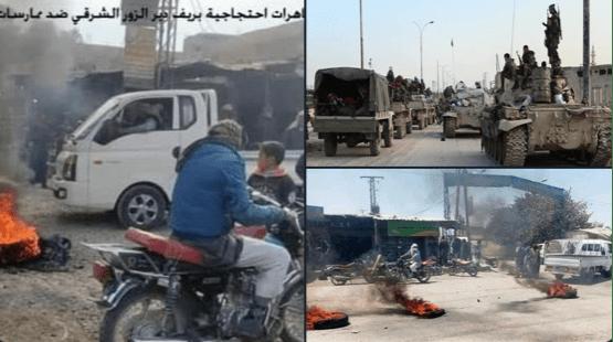 Bom Mobil Meledak di Afrin Suriah, 5 Orang Tewas