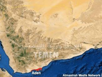 Ledakan Dahsyat Landa Kota Aden Yaman