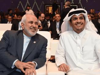 Qatar Serukan Negara-negara Teluk untuk Merapat ke Iran