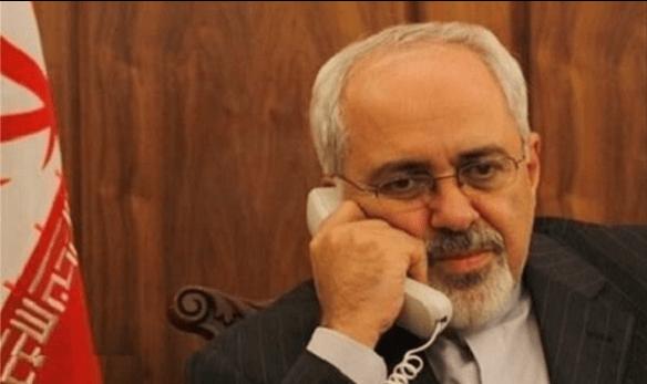 Menlu Iran Sampaikan Bela Sungkawa atas Jatuhnya Sriwijaya Air