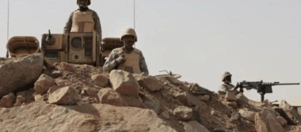 Italia Hentikan Kesepakatan Militer dengan Arab Saudi