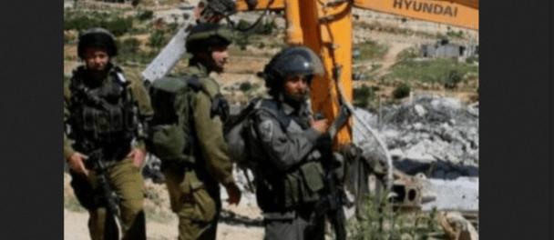 Israel Ancam Akan Hancurkan Masjid dan Sekolah di Hebron