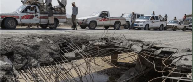 PBB: Eskalasi di Hodeidah Tempatkan Ratusan Warga dalam Bahaya