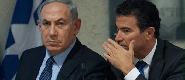 Netanyahu Utus Kepala Mossad ke AS Terkait JCPOA