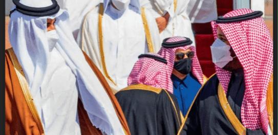 Rekonsiliasi Saudi-Qatar Tak Pengaruhi Hubungannya dengan Iran
