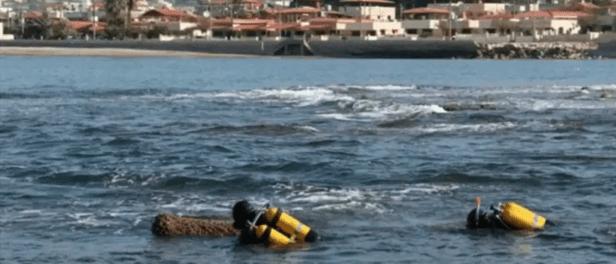 Penemuan Pelabuhan Romawi Kuno di Lepas Pantai Suriah