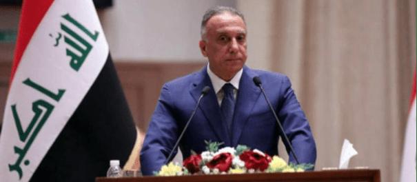 PM Irak Pecat Petinggi Dinas Keamanan dan Intelijen