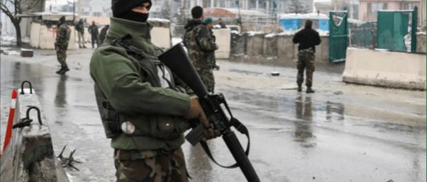 Afghanistan Mencekam, 2 Hakim Wanita Ditembak Mati