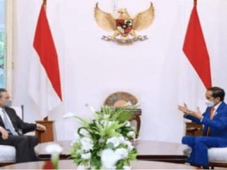 Budi Setiawan: Jokowi Maskot Vaksin Sinovac China
