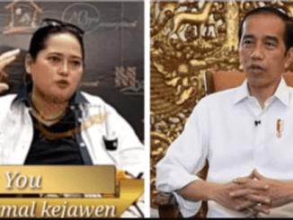 Ramalkan Jokowi Lengser 2021, Muannas Alaidid Desak Polisi Tangkap Mbak You