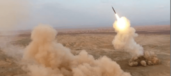 Perintah Ali Khamanei: Ratakan Haifa dan Tel Aviv Jika Israel Berbuat Bodoh ke Iran