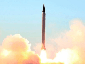Iran Publikasikan Video Ruang Operasi Saat Serangan ke Ain Al-Assad